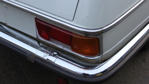 1973 Mercedes-Benz 280 For Sale (picture 43 of 68)