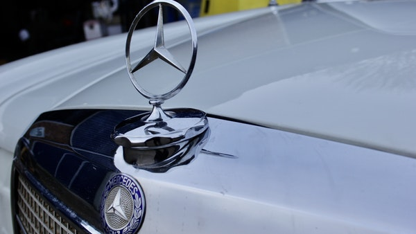 1973 Mercedes-Benz 280 For Sale (picture 32 of 68)