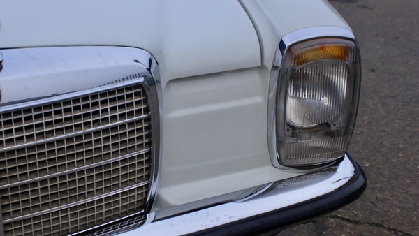 1973 Mercedes-Benz 280 For Sale (picture 45 of 68)