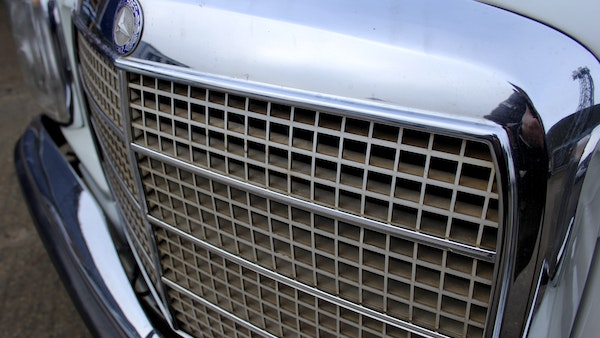 1973 Mercedes-Benz 280 For Sale (picture 54 of 68)
