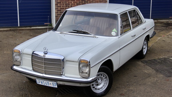 1973 Mercedes-Benz 280 For Sale (picture 3 of 68)