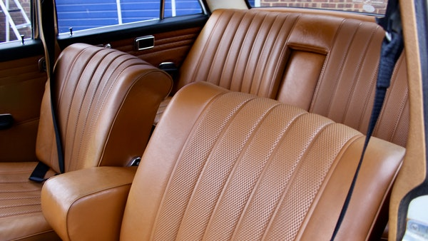 1973 Mercedes-Benz 280 For Sale (picture 29 of 68)