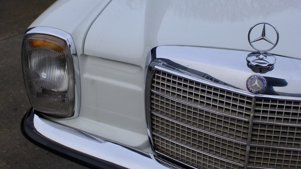 1973 Mercedes-Benz 280 For Sale (picture 44 of 68)