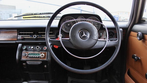 1973 Mercedes-Benz 280 For Sale (picture 19 of 68)