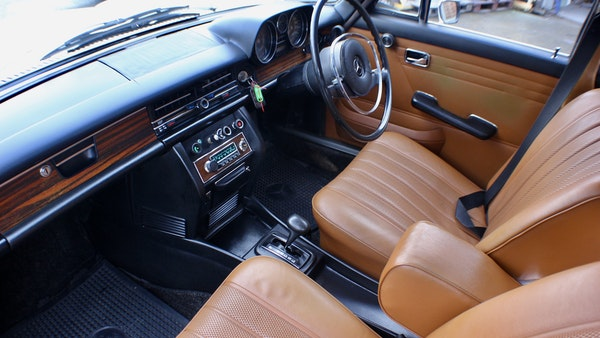 1973 Mercedes-Benz 280 For Sale (picture 16 of 68)