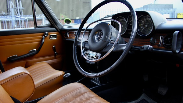 1973 Mercedes-Benz 280 For Sale (picture 18 of 68)