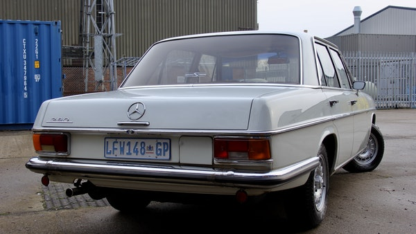 1973 Mercedes-Benz 280 For Sale (picture 8 of 68)