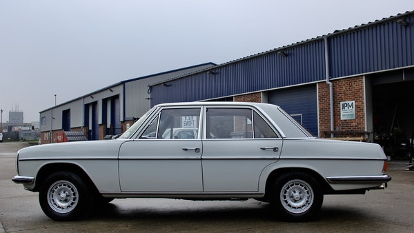 1973 Mercedes-Benz 280 For Sale (picture 7 of 68)