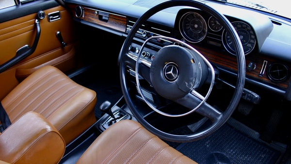 1973 Mercedes-Benz 280 For Sale (picture 17 of 68)