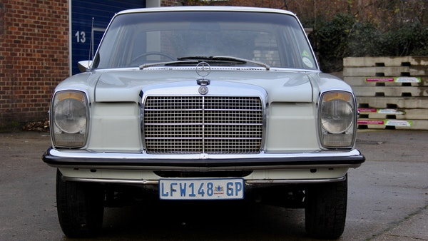 1973 Mercedes-Benz 280 For Sale (picture 5 of 68)