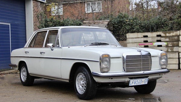 1973 Mercedes-Benz 280 For Sale (picture 1 of 68)