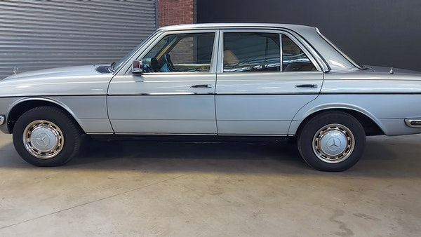 RESERVE LOWERED - 1983 Mercedes-Benz 280E For Sale (picture 6 of 49)