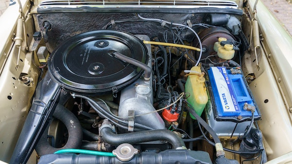 1972 Mercedes-Benz 280S LHD (W 108) For Sale (picture 124 of 140)