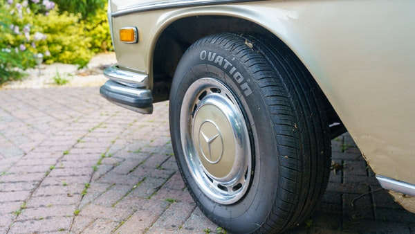 1972 Mercedes-Benz 280S LHD (W 108) For Sale (picture 111 of 140)