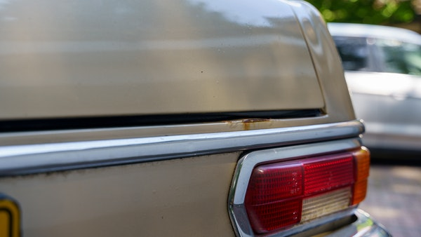 1972 Mercedes-Benz 280S LHD (W 108) For Sale (picture 104 of 140)