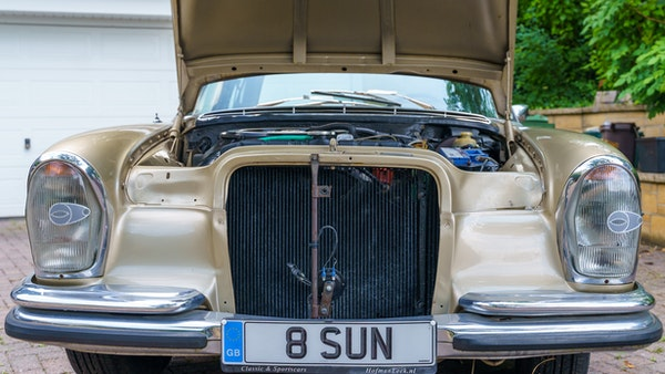 1972 Mercedes-Benz 280S LHD (W 108) For Sale (picture 122 of 140)