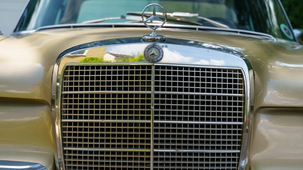 1972 Mercedes-Benz 280S LHD (W 108) For Sale (picture 110 of 140)