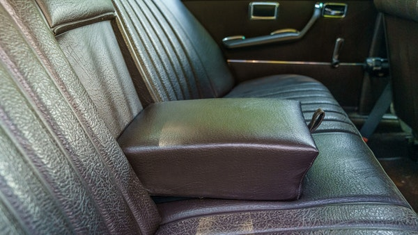 1972 Mercedes-Benz 280S LHD (W 108) For Sale (picture 69 of 140)