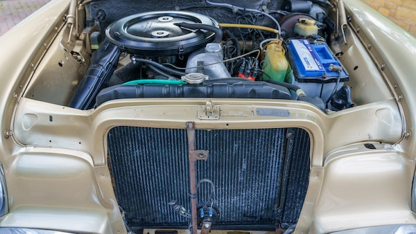 1972 Mercedes-Benz 280S LHD (W 108) For Sale (picture 123 of 140)