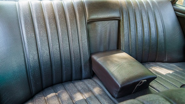 1972 Mercedes-Benz 280S LHD (W 108) For Sale (picture 61 of 140)