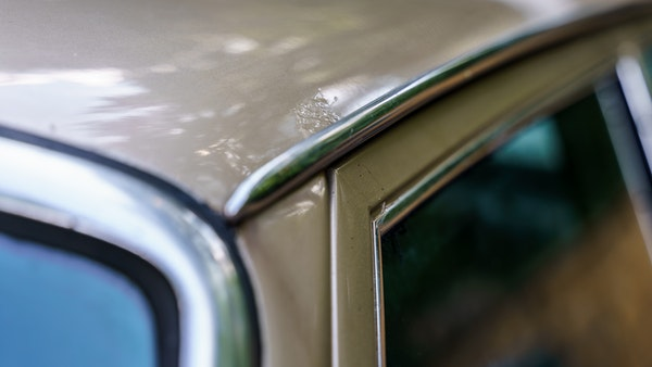 1972 Mercedes-Benz 280S LHD (W 108) For Sale (picture 100 of 140)