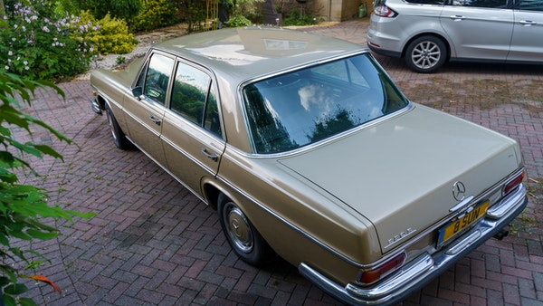 1972 Mercedes-Benz 280S LHD (W 108) For Sale (picture 14 of 140)