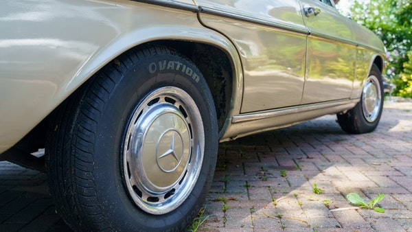 1972 Mercedes-Benz 280S LHD (W 108) For Sale (picture 114 of 140)