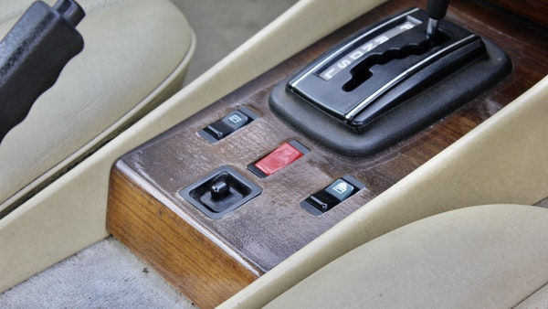 1983 Mercedes-Benz 280SL For Sale (picture 32 of 101)