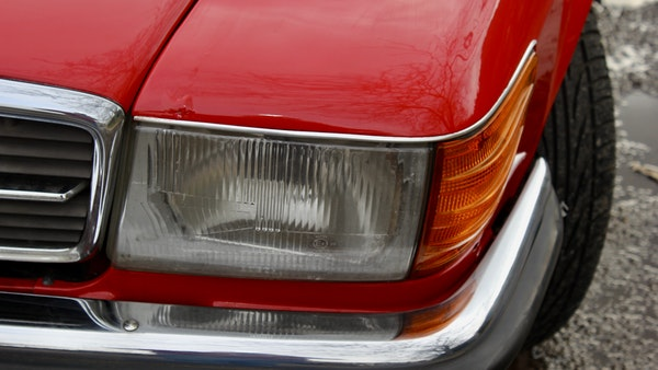 1983 Mercedes-Benz 280SL For Sale (picture 46 of 101)