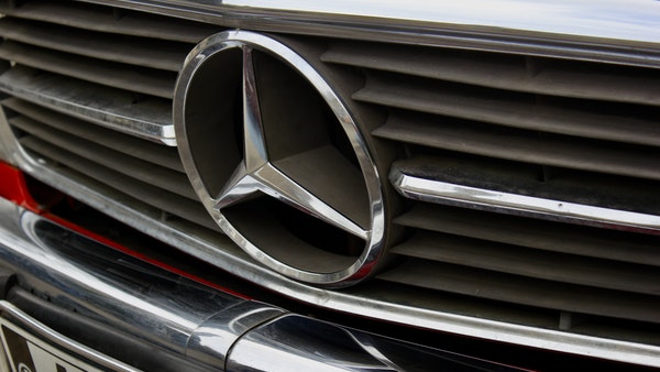 1983 Mercedes-Benz 280SL For Sale (picture 41 of 101)