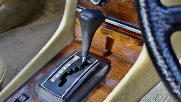 1983 Mercedes-Benz 280SL For Sale (picture 31 of 101)