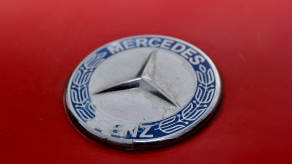 1983 Mercedes-Benz 280SL For Sale (picture 39 of 101)