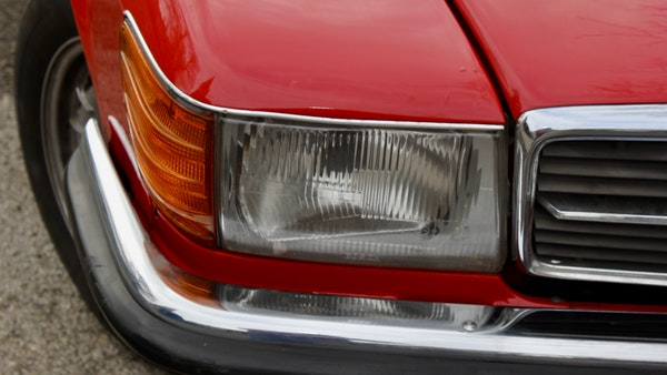 1983 Mercedes-Benz 280SL For Sale (picture 45 of 101)