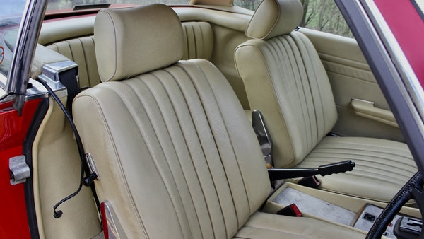 1983 Mercedes-Benz 280SL For Sale (picture 34 of 101)