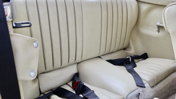 1983 Mercedes-Benz 280SL For Sale (picture 35 of 101)