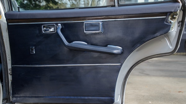 1972 Mercedes 300 SEL 3.5 For Sale (picture 49 of 101)