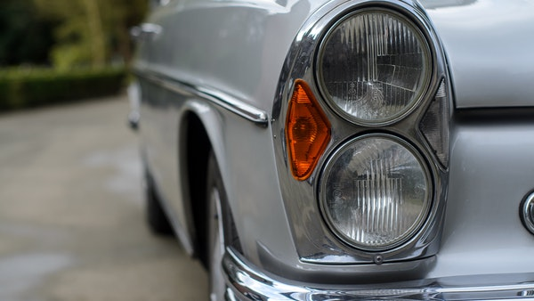 1972 Mercedes 300 SEL 3.5 For Sale (picture 62 of 101)