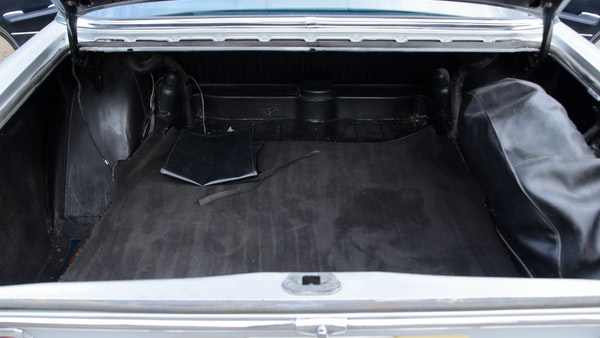 1972 Mercedes 300 SEL 3.5 For Sale (picture 54 of 101)