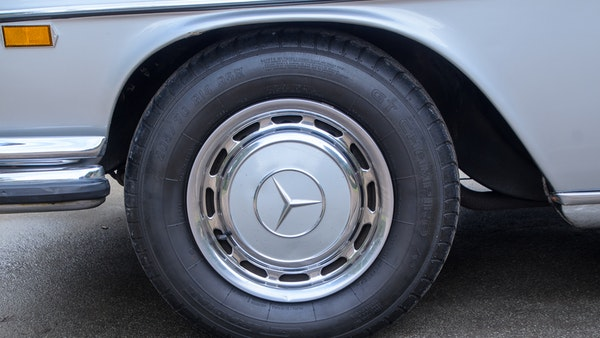1972 Mercedes 300 SEL 3.5 For Sale (picture 21 of 101)