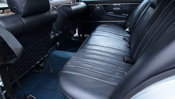 1972 Mercedes 300 SEL 3.5 For Sale (picture 44 of 101)