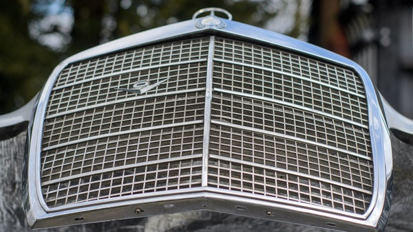 1972 Mercedes 300 SEL 3.5 For Sale (picture 71 of 101)