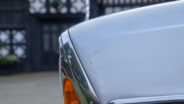 1972 Mercedes 300 SEL 3.5 For Sale (picture 68 of 101)
