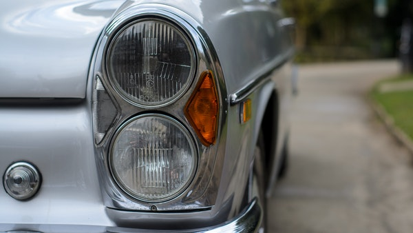 1972 Mercedes 300 SEL 3.5 For Sale (picture 63 of 101)