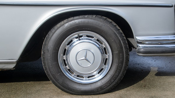 1972 Mercedes 300 SEL 3.5 For Sale (picture 20 of 101)