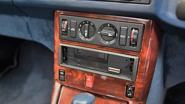 NO RESERVE! -1992 Mercedes-Benz 300 SL-24 For Sale (picture 38 of 126)