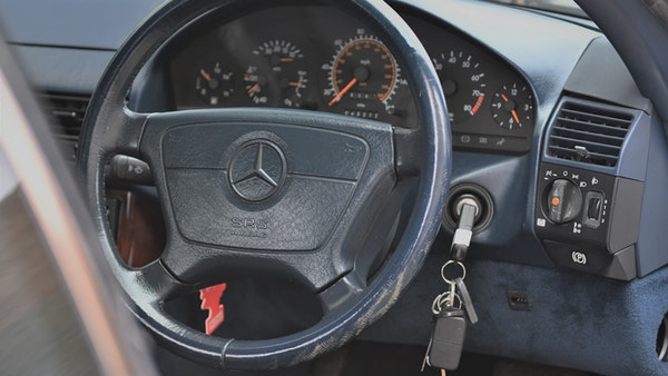 NO RESERVE! -1992 Mercedes-Benz 300 SL-24 For Sale (picture 32 of 126)