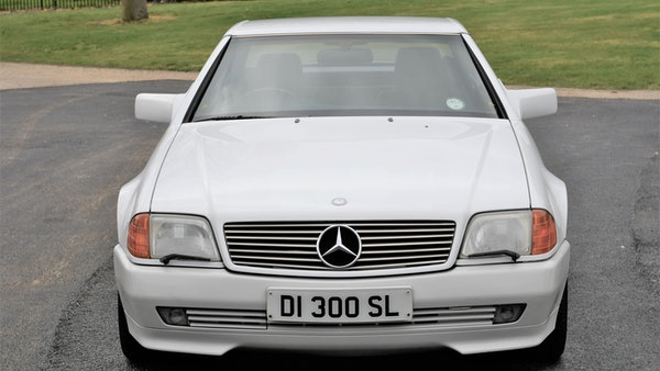 NO RESERVE! -1992 Mercedes-Benz 300 SL-24 For Sale (picture 5 of 126)