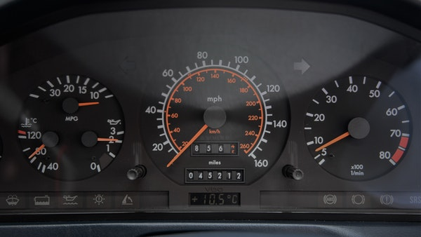 NO RESERVE! -1992 Mercedes-Benz 300 SL-24 For Sale (picture 35 of 126)