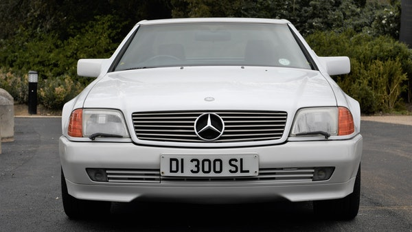 NO RESERVE! -1992 Mercedes-Benz 300 SL-24 For Sale (picture 13 of 126)