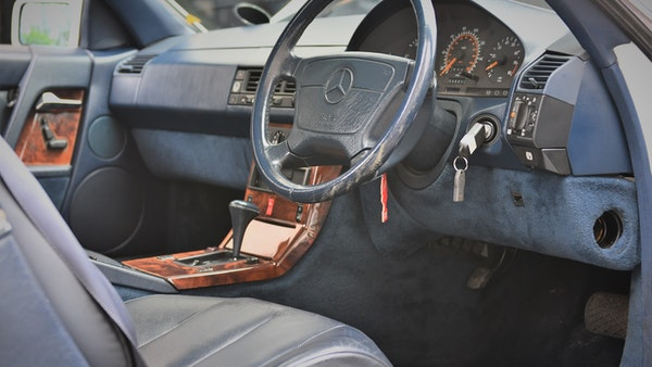 NO RESERVE! -1992 Mercedes-Benz 300 SL-24 For Sale (picture 29 of 126)